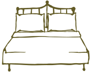 stay-bed